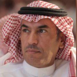 العنزي مشرفًا على فرع جامعة طيبة بالعلا