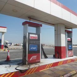 بلدية #الخفجي تغلق 8 محطات وقود كليا وجزئيا لعدم تطبيقها لائحة تطوير محطات الوقود