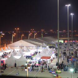 أمسية ترفيهية تراثية ب مستشفى سعود بن جلوي حسانا ايام اول