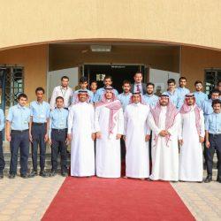 مدير جامعة الامام عبد الرحمن يدشن وحدة الغسيل الكلوي للأطفال بجامعي الخبر
