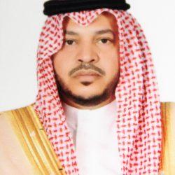 الهزاع يستقبل المدير الإقليمي للإتصالات السعودية