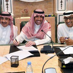 الأمير سعود بن نايف يهنئ نادي المنطقة الشرقية لذوي الاحتياجات الخاصة بالإنجازات الرياضية