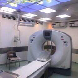جهاز متطور للتصوير المقطعي يخدم المستفيدين بمستشفى #الخفجي العام