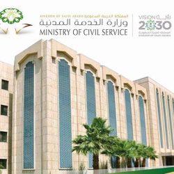 سمو وزير الداخلية يزور المديرية العامة للأمن العام بالرياض
