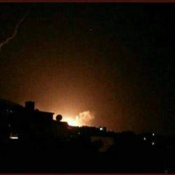 حلف الناتو يعلن دعمه للضربات العسكرية على سوريا