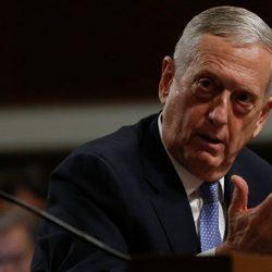 """أمريكا تنفذ """"ضربة لمرة واحدة فقط"""" على سوريا بعد هجوم بغاز الكلور"""