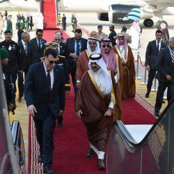 قادة الدول العربية يصلون إلى الظهران للمشاركة في أعمال القمة العربية الـ 29