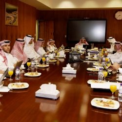 بلدي الأحساء يستضيف الاجتماع الخامس لفريق الأحساء المبدعة