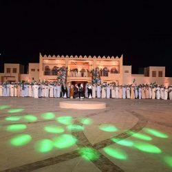 وزارة الثقافة والإعلام تفوز بجائزة الشرق الأوسط لتميز الخدمات الحكومة الذكية