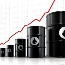 النفط يسجل أعلى سعر له منذُ عام ٢٠١٤م