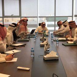 خادم الحرمين الشريفين يستقبل رئيس مجلس أمناء مركز الملك عبد العزيز للحوار الوطني وأعضاء المجلس