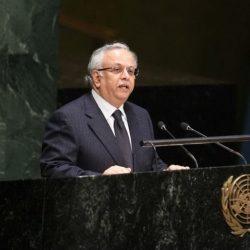 أمين عام الجامعة العربية يدين استمرار الانتهاكات الإسرائيلية بحق الفلسطينيين العزل