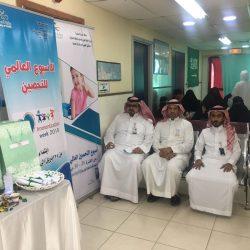 الشهراني متحدثا اعلاميا لمديرية الدفاع المدني بالشرقية