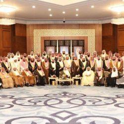 الأمير فيصل بن خالد بن سلطان : رؤية المملكة 2030 مكّنت المرأة السعودية من المشاركة في اتخاذ القرار وتبوء مراكز قيادية وكالة الأنباء السعودية