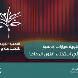 """""""المسرح"""" أولوية خيارات جمهور الخفجي في استفتاء """"فنون الدمام"""""""