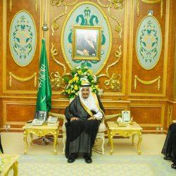 الضبيان مديراً للشؤون الإسلامية بالحدود الشمالية