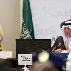 بر الخفجي تدعو المواطنين بالمشاركة معها بتحسين المساجد