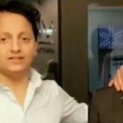 النظام الإيراني حسب مزاعمه .. رجل الدين السني عبدالشكور قُتل بإشتباك عشائري