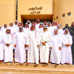 جهود وزارة النقل في طريق أبرق الكبريت الخفجي