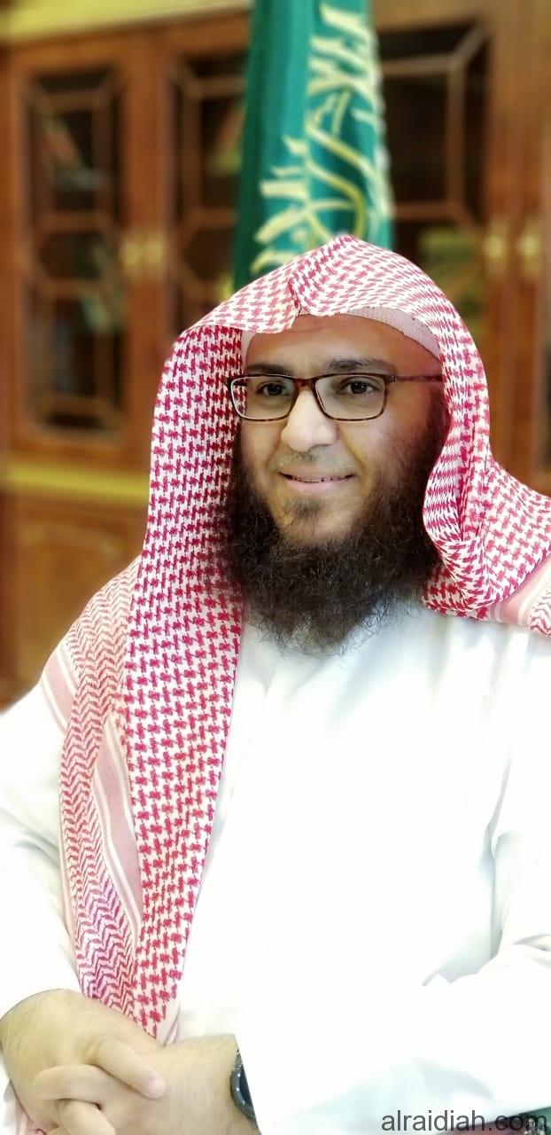 سعيد بن أحمد المجدوعي