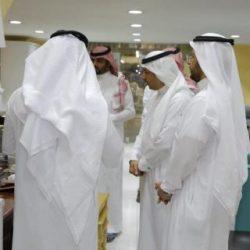 مركز الملك سلمان للإغاثة يوزّع سلالاً غذائية في مديرية عتق بمحافظة شبوة