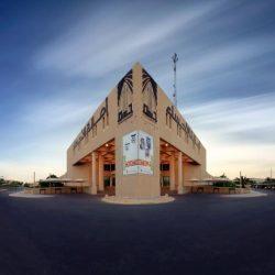 مستشفى الخفجي العام يبدأ الشراكة المجتمعية مع الثانوية الثانية للبنات