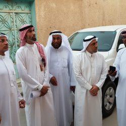 بلدية محافظة الخفجي تسحب أكثر من 117 ألف جالون من مياه الأمطار