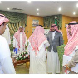70 طالباً يشاركون في يوم الهمة الثامن بمجمع سعد بن معاذ بسكاكا