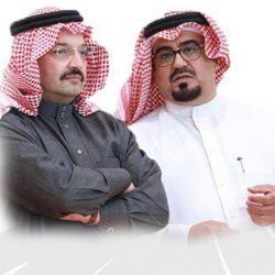 رئيس بلدية #الخفجي يتفقد المشاريع التي تنفذها البلدية