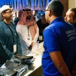 لأول مره 3120 ساعة تطوعية ينفذها 335 متطوع في مستشفى الأمير سلطان بن عبدالعزيز بعريعره