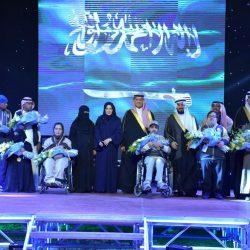 وكيل محافظة الأحساء يدشن انطلاق فعاليات مهرجان سفاري الأحساء