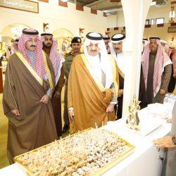 """عروض فنية حية لـ17 فناناً سعودياً في سمبوزيوم """" نقوش الجبيل """""""
