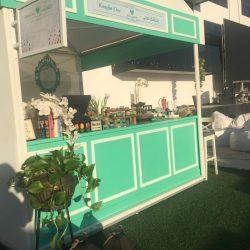 مركز الملك سلمان للإغاثة يوزع سلالاً غذائية على أهالي جزيرتي الفشت وبكلان التابعتين لمحافظة حجة
