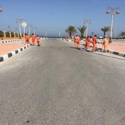 بلدية النعيرية تزور أكثر من 1200 منشأة وتصدر 102 رخصة جديدة خلال النصف الأول من العام الجاري