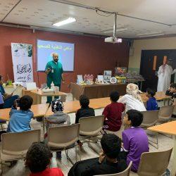 السهلي : يدشن فعالية اليوم العالمي للدفاع المدني بالمدينة المنورة