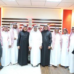 برئاسة محافظ الخفجي المجلس المحلي يعقد اجتماعه الثاني