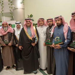خطة جامعة حفر الباطن من الخفجي والقرية العليا والنعيرية