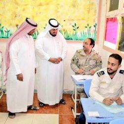 تتويج مدرسة الحسين بن علي على مستوى مكة المكرمة