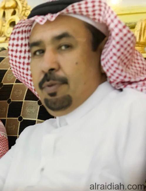 أ. رمضان بن ضيدان العنزي