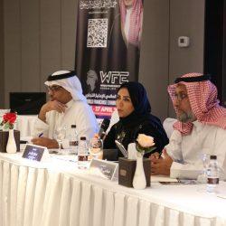 مركز الموهوبين بالمُبرّز يكرّم المشاركين في برنامج التفكير الإبداعي