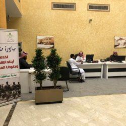 قروب المحبة يحتفي بـ ( فهد هذال القحطاني – عبدالله نادر العتيبي )