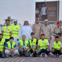 بلدية الخفجي: زيارة 88 منشأة صحية وتحرير 13 مخالفة خلال الاسبوع الأول لحملة الرقابة البلدية