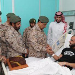 كابتن الرائد حسين الشويش يحتفل بزواجه