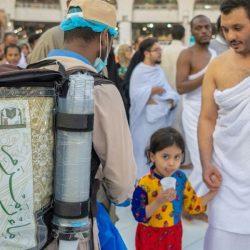 """"""" المري """" يقيم غبقة رمضانية لمنسوبي الشركات النفطية الثلاث"""