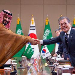 المملكة وكوريا الجنوبية تعززان مسيرة علاقتهما التاريخية نحو آفاق أوسع