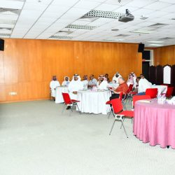 سمو الأمير سعود بن نايف يرأس الاجتماع الثاني لهيئة تطوير المنطقة الشرقية