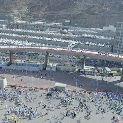 فيصل بن عبد الرحمن: يرفع التهنئة لمقام خادم الحرمين الشريفين بمناسبة نجاح حج هذا العام 1440