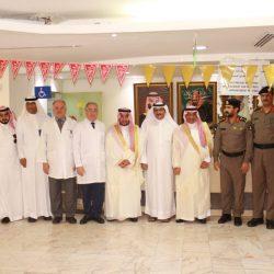 بالصور … دار الرعاية الاجتماعية بالدمام  تحتفل مع الآباء والأمهات بعيد الأضحى المبارك