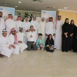 فرع وزارة العمل والتنمية الاجتماعية بمنطقة القصيم يطلق مبادرة ( أجر وعافية )