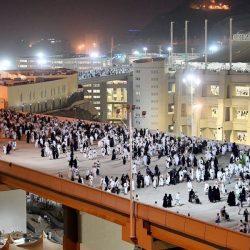 الشؤون الإسلامية تجهز 5705 مساجد ومصليات لإقامة صلاة عيد الأضحى بالمملكة